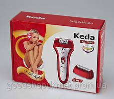 Эпилятор KEDA -188A