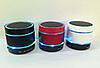 Портативный динамик S09 колонка Bluetooth