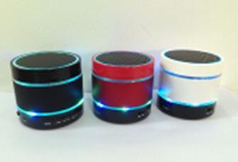 Портативный динамик S09 колонка Bluetooth , фото 2
