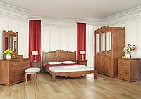 Спальня Атена деревянная, фото 1