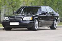 Лобовое стекло Mercedes W140 S (1991-1999), фото 1