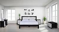 Спальня Эрика деревянная, фото 1