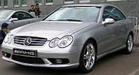 Лобовое стекло Mercedes W209 CLK (2002-2009), фото 1