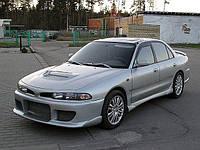 Лобовое стекло Mitsubishi Galant E50 (1992-1996), фото 1