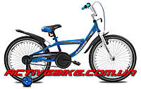 "Велосипед детский 20"" Ardis Amazon BMX., фото 1"