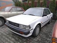 Лобовое стекло Nissan Bluebird U11 (1984-1990), фото 1