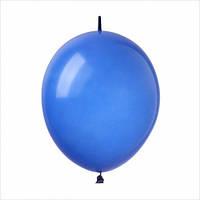 """Шар линколун Link 12"""" Синий (blue) 1 шт."""