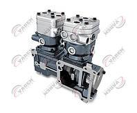 Два вида прокладок для одного компрессора MAN 51.54100-6007
