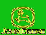 Запчасти John Deere (Джон Дир)