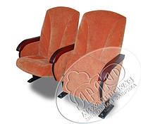 Кресла для кинотеатров Консул