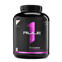 Протеин Rule One Proteins R1 Casein (1,815 кг) Ванильные сливки