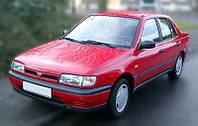 Лобовое стекло Nissan Primera P11 (1996-2002), фото 1