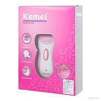Эпилятор Kemei  водонепроницаемый КМ 1187, фото 1