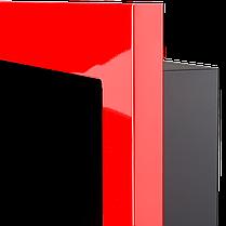 Биокамин Archikart 90x40 см, красный, полный комплект, фото 2