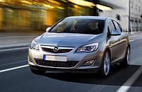 Лобовое стекло Opel Astra H (2004-), фото 1