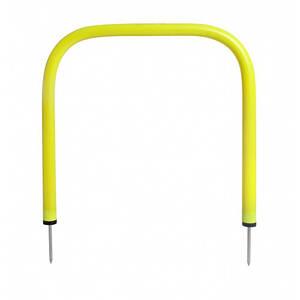Ворота для точности передач SELECT PASSING ARC (003), желтый, 33 мм