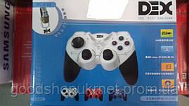 Регулятор игры удара USB двойной (PC-872S)