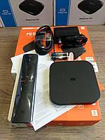 TV Box Xiaomi Mi Box S (MDZ-22-AB) Голосовое управление