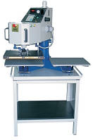 Термопресс - автомат двухплитный SCHULZE AIR PRESS 38смх45см   и 40смх50см