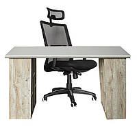 Дизайнерский стол и кресло Barsky Homework BU-01/BC-01
