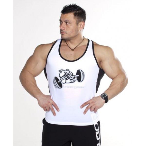 Майка для фитнеса Big Sam 2135