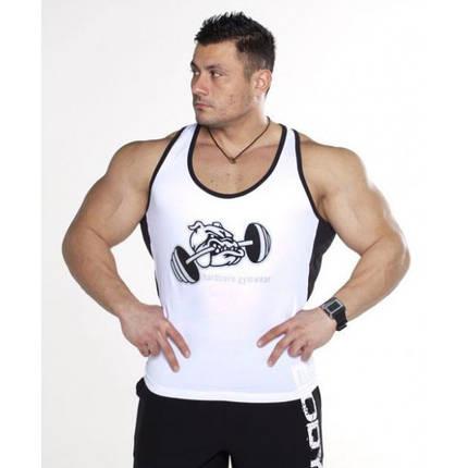 Майка для фитнеса Big Sam 2135, фото 2