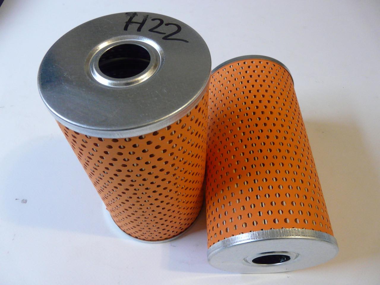 Фильтр гидробака на погрузчик УН053