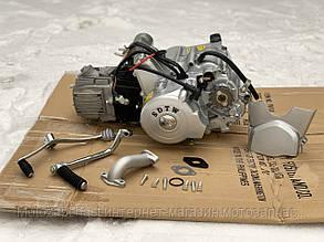 Двигатель Alpha 110 см3 d-52.4mm механика SDTW