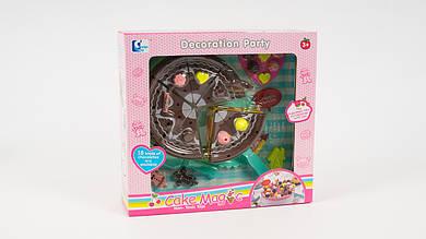 Игровой набор сладостей - Волшебный торт