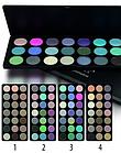 Тени для век PARISA Eyeshadow Palette Е-21, фото 8
