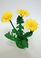 Мастер-классы цветы из фоамирана