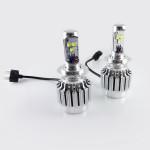 LED лампы Sho-Me HB4 6000K 30W LED G1.2 (2 шт)
