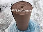 Изолон цветной 2мм, шоколад, фото 2