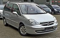 Лобовое стекло Peugeot 807 (2002-2010), фото 1