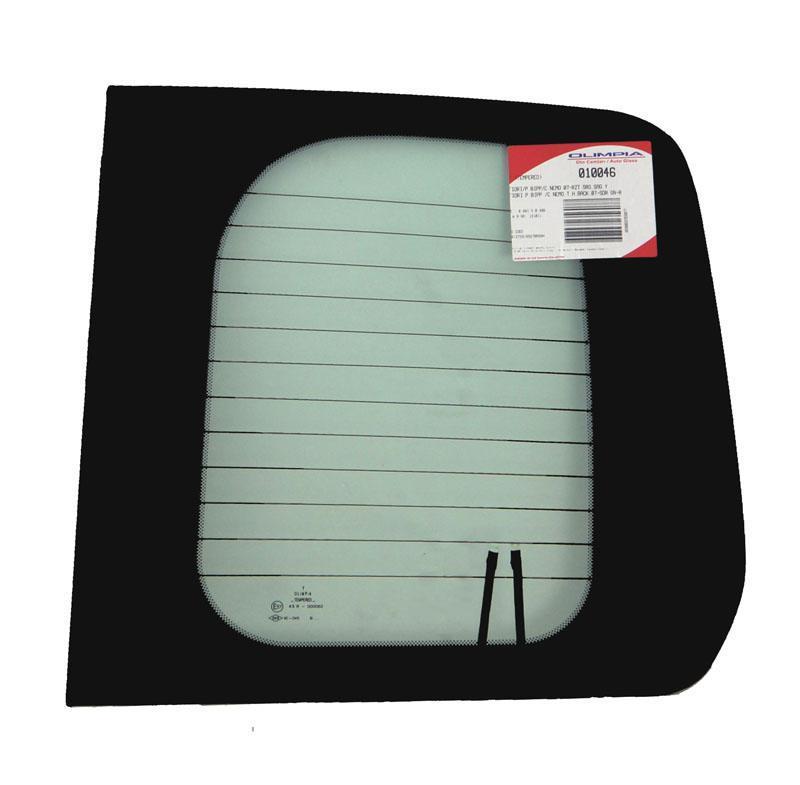 Заднее стекло Peugeot Bipper (2007-), фото 1