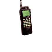 Сканирующий приемник AOR AR8200D сканер