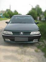 Лобовое стекло Peugeot 605 (1989-1999), фото 1