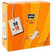 Bella Panty Soft 50+10 Ежедневные прокладки (Польша)