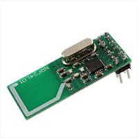 Радиомодуль NRF24L01 2.4GHz XL7105-SY CC1100 / CC2500 / A7105