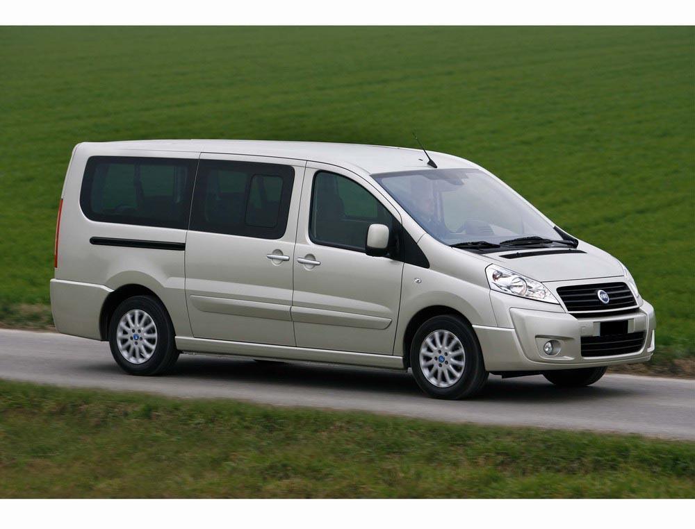 Боковое стекло левая сторона Peugeot Expert (2007-), фото 1