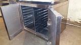 Шкаф расстоечный расстойка подставка печи Wiesheu 16 противней Германия, фото 4