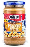 Mcennedy Peanut Butter Smooth