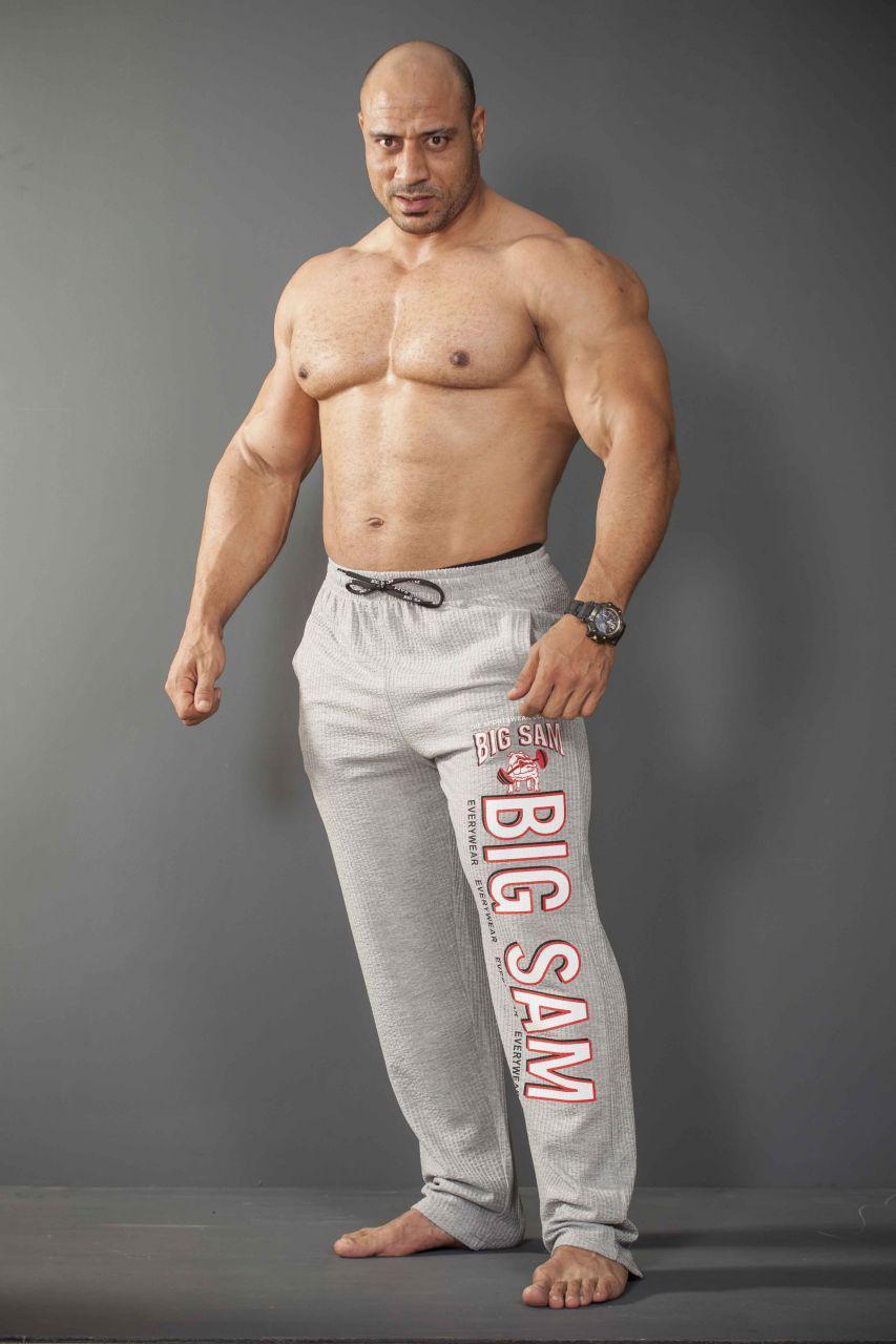 Штаны спортивные Big Sam 0810