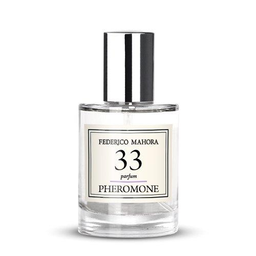 FM 33 Pheromone 30 мл Феромоны афродизиаки для женщин Аромат Dolce & Gabbana Light Blue (Дольче Габбана)