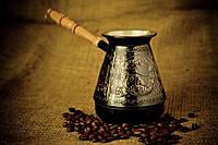 Турка медная для варки кофе «Греческие мифы» 500 мл