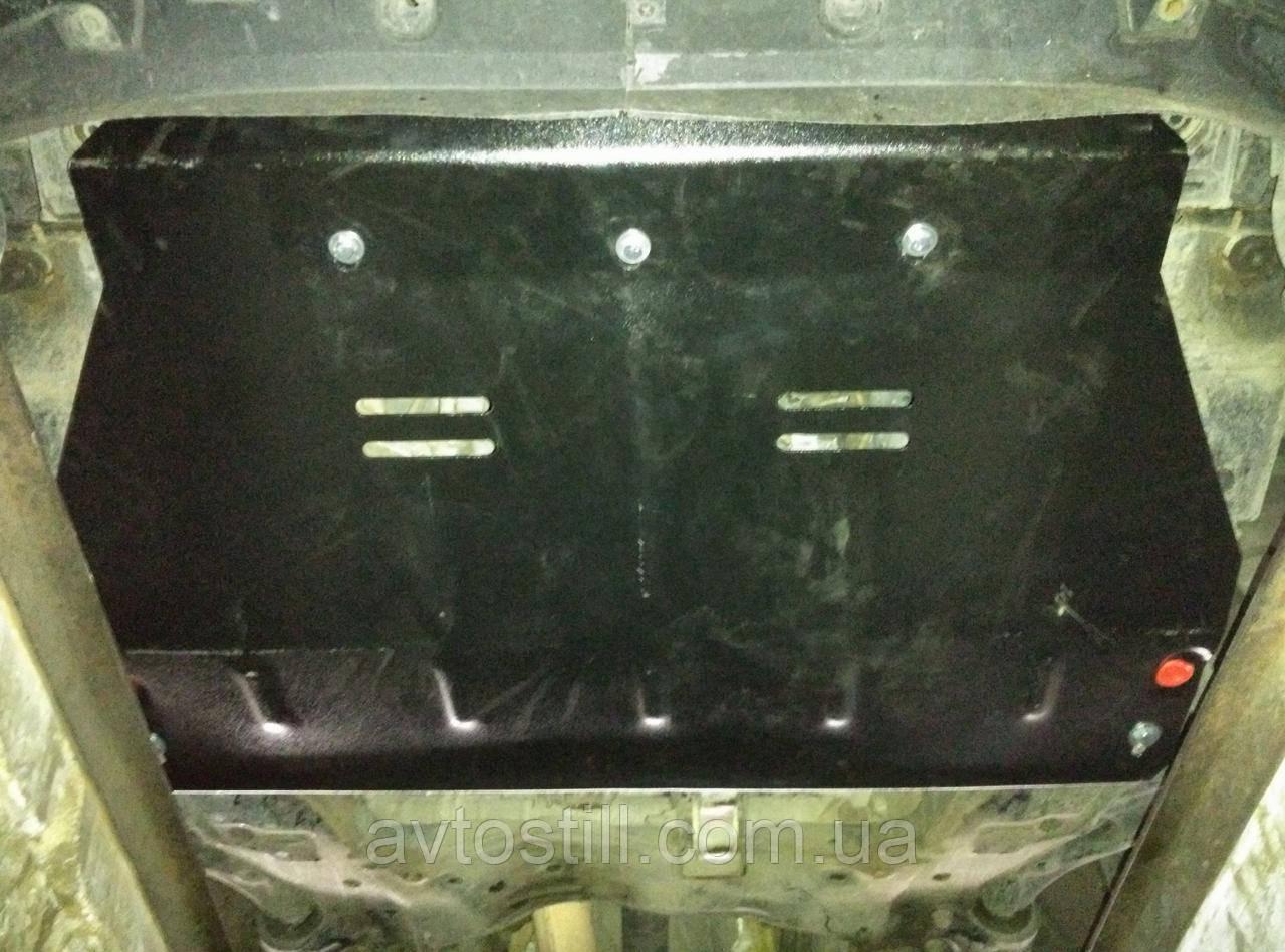 Захист картера двигуна Mazda CX-7 (2006-2012) | Мазда СХ 7