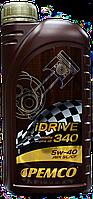 Моторное масло PEMCO iDRIVE 340 1L