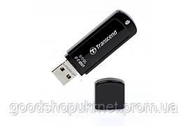 USB флеш накопитель 16Gb Transcend JetFlash 350 Black (TS16GJF350)
