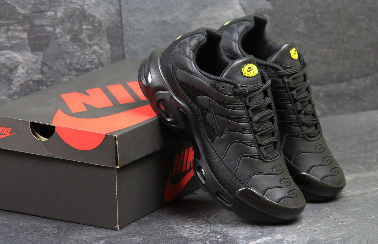 Купить Мужские кроссовки Nike Air Max TN Black 46 864755500 по цене ... dd89f6b05d9