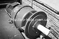 Мотор-редукторы МПО2М-18Вк планетарные в короткие сроки с эл.двигателем